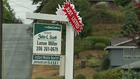 Despite record home prices in Puget Sound area, economist says there's no bubble