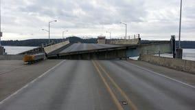 WSDOT says human error caused Hood Canal Bridge closure Sunday