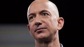 Jeff Bezos 'happy to lose' customers over Black Lives Matter message