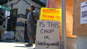 City of Seattle determined to dismantle 'CHOP' but strategy on how to do that is murky