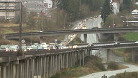 WSDOT looking for help identifying traffic solutions on U.S. 2 trestle