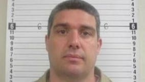CAPTURED: Jason Smith-Brennan: Western District of Washington Fugitive Task Force arrests work release escapee