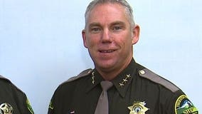 Thurston County Sheriff removal petition to advance, judge rules
