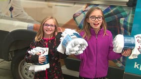 Kaiser Permanente joins Q13 FOX Season of Giving Sock Drive