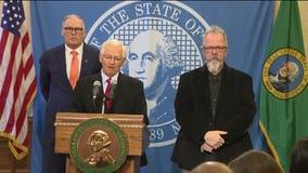 The Divide: Washington's insurance commissioner dodges questions about 'Taliban' comparison