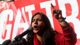 Kshama Sawant calls for wave of anti-Trump protests and strikes on May Day