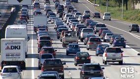 WSDOT: Congestion, bottlenecks growing across Western Washington