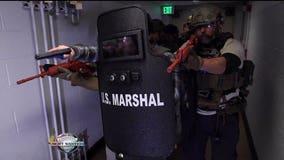 WMW helping hunt U.S. Marshals top ten fugitives in Western Washington