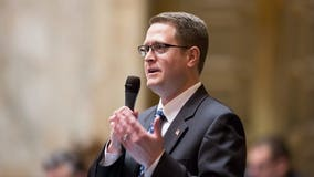 Matt Shea still hopes to create 51st state in eastern Washington
