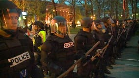 Seattle Police: Greater chance for 'crowd on crowd' confrontations at May Day rallies