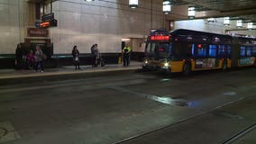Transit Tunnel closes to buses Saturday, adding 800+ buses to Seattle streets