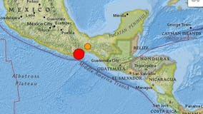 Powerful 7.4-magnitude earthquake shakes southern, central Mexico