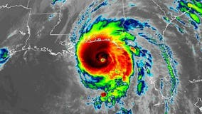 Hurricane Michael now 'Extremely Dangerous' Category 4 storm hours before landfall