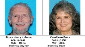 Aberdeen couple missing since June found safe in Montana