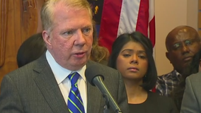 Seattle Mayor Murray denies suit accusing him of sexually abusing boy, 15, in 1980s