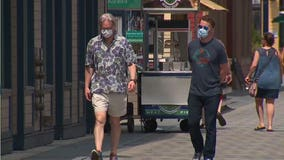Face mask requirement officially in place across Washington state