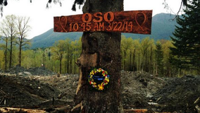 Remembering the deadly Oso landslide 7 years later