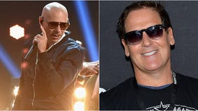 Pitbull, Mark Cuban lend private planes to aid a devastated Puerto Rico