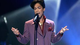 Report: Level of fentanyl in Prince's system was exceedingly high