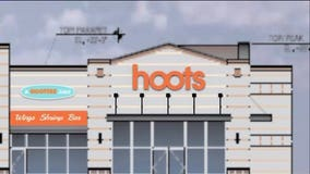 Hooters hiring male servers for its new 'Hoots' restaurant