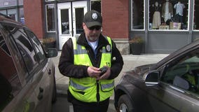Parking ticket hot spots: Where you're most likely to get cited in Western Washington