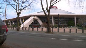Seattle Partners withdraws from KeyArena renovation effort