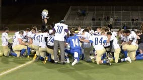 Ex-Bremerton coach petitions US Supreme Court over postgame prayers