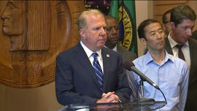 Seattle mayor: The withdrawal of sex abuse lawsuit vindicates me