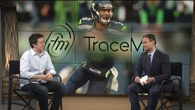How to see Russell Wilson behind-the-scenes with new app, TraceMe