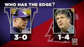 The Apple Cup: Which team will come out on top this year?