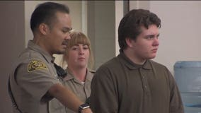 Teen pleads guilty to raping, murdering 12-year-old girl
