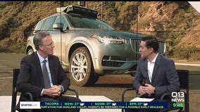 Driving the future: Are self-driving cars coming to Western Washington?