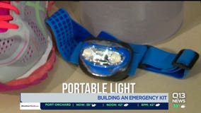 Building an emergency kit for your family: The stuff you wouldn't think you need