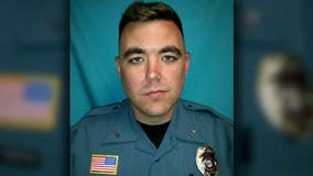 Missouri cop killed in line of duty was sent to wrong house by traced 911 call