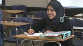 Student goes from not knowing any English to valedictorian