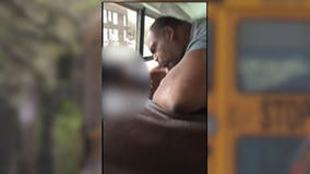 Video shows Cleveland bus driver berating 11-year-old for misbehaving
