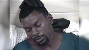 Witnesses rush to stop man seen beating, stabbing pregnant girlfriend in Kansas City