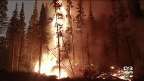 Lands commissioner seeks $55M for wildfires response and prevention