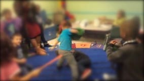 'Fight Club' at St. Louis day care caught on camera