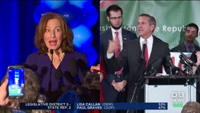 Schrier defeats Rossi as Democrats flip 8th District for first time