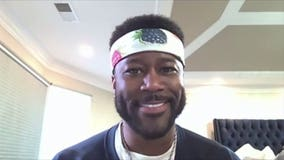 """Former Seahawks WR Nate Burleson talks Seahawks, Wilson and NFL on """"Q It Up Sports"""""""