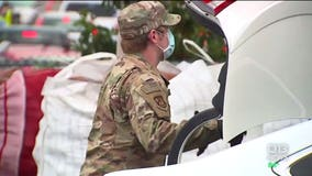 National Guard helps hand out 200,000 pounds of free potatoes in Tacoma