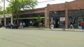 Restaurants in Seattle's Ballard neighborhood propose in-street dining