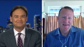 Seahawks beat writer Gregg Bell of Tacoma News Tribune talks NFL, protests, national anthem on 'Q It Up Sports'