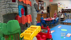 Uncertain future for childcare services as counties move toward COVID-19 recovery