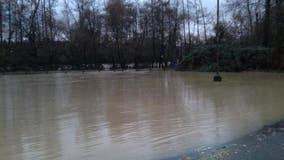 Washington state county states goal to remove polluting dam