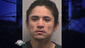 CAPTURED:  Murder suspect Jorge Alacantara-Gonzalez arrested in Kittitas County