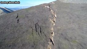 Rattlesnake Ridge 'a different beast' when it comes to Washington landslides, professor says