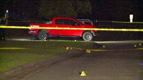 2 hurt in shooting at Renton's Gene Coulon Park