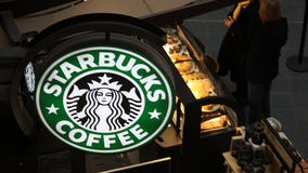 Starbucks selling stores and closing office in Europe